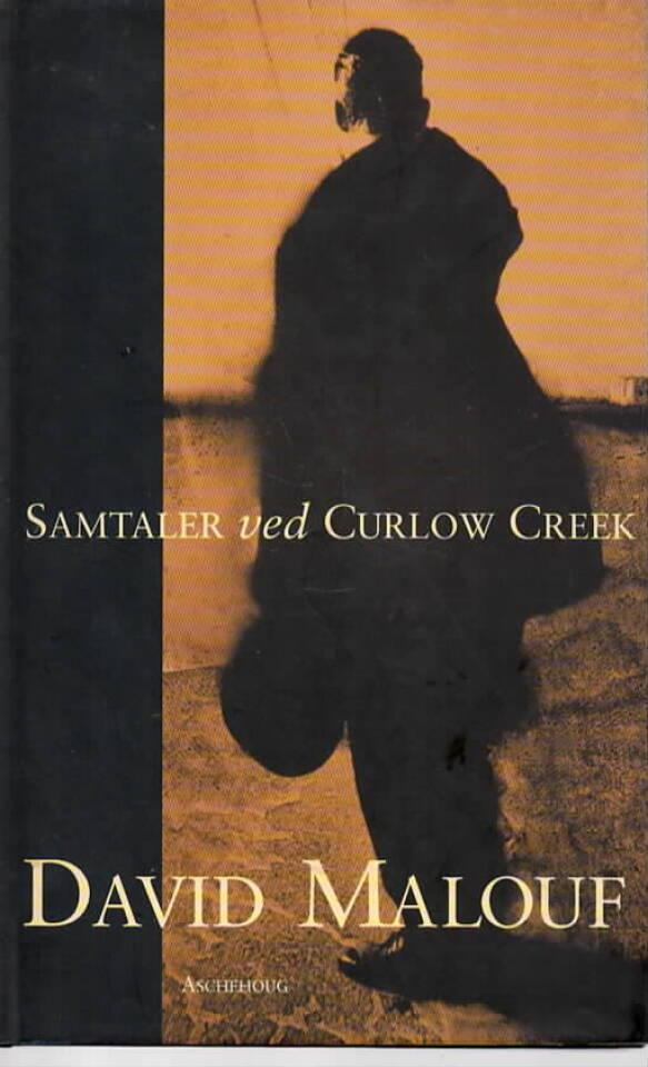 Samtaler ved Curlow Creek