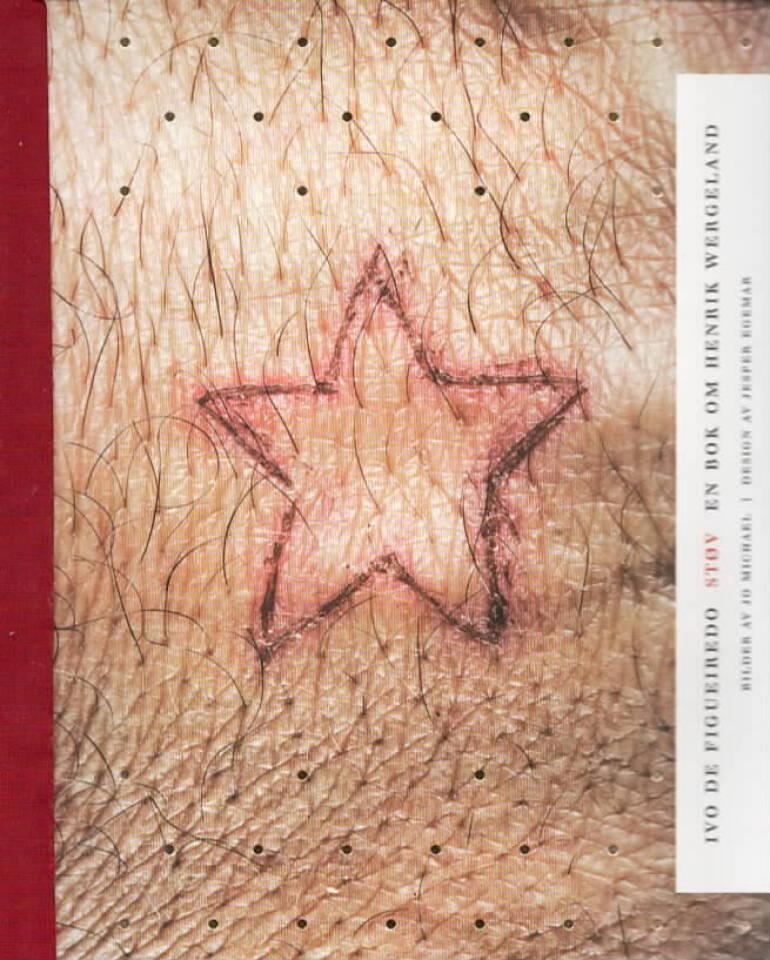 Støv – en bok  om Henrik Wergeland