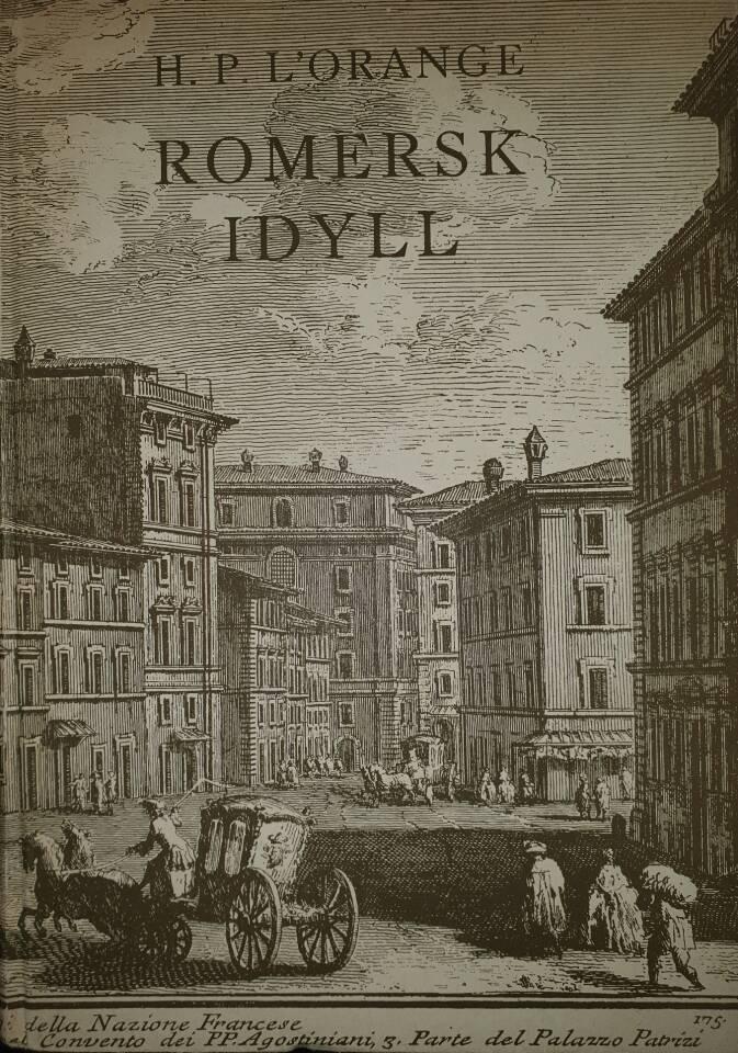 Romersk idyll