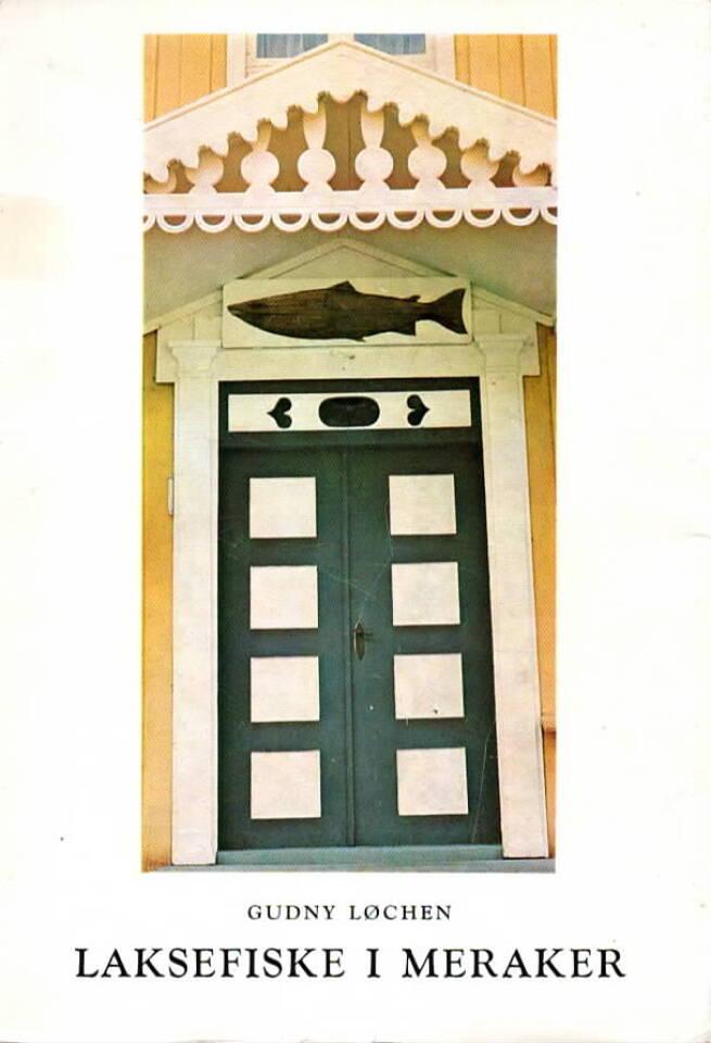 Laksefiske i Meraker