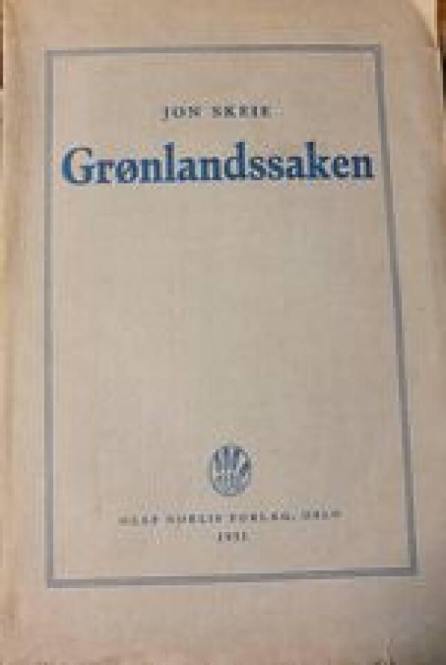 Grønlandssaken