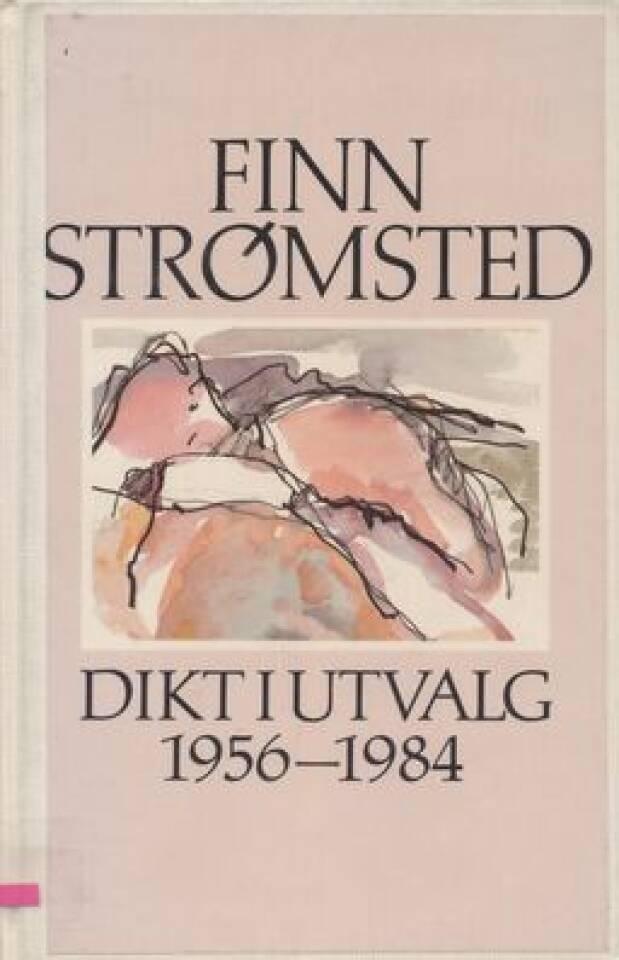 Dikt i utvalg 1956-1984