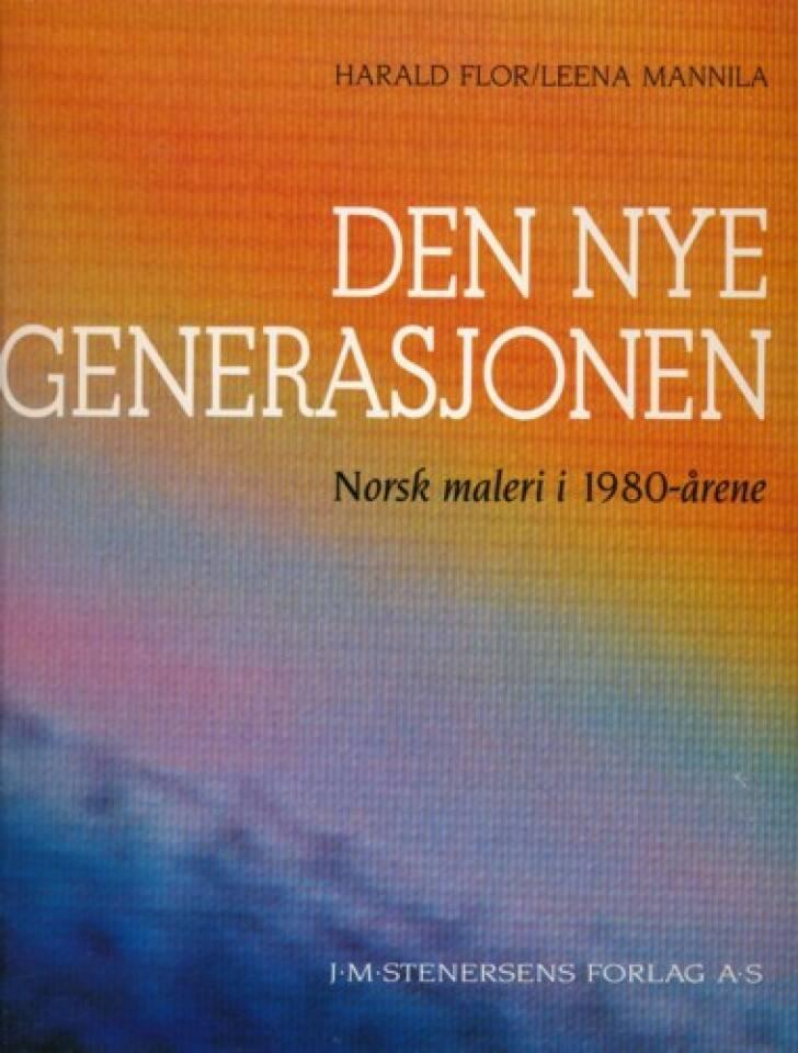 Den nye generasjonen