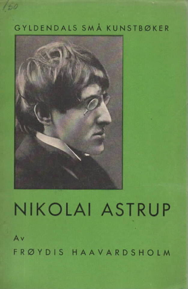Nikolai Astrup