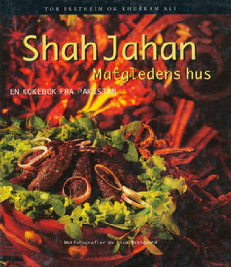 Shah Jahan Matgledens hus