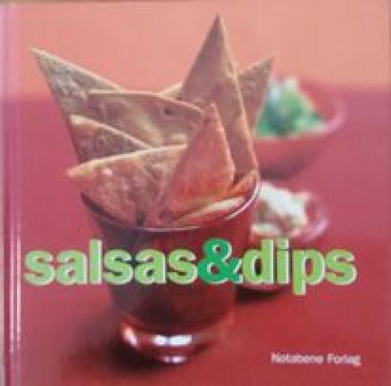 salsas & dips
