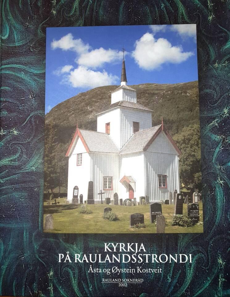 Kyrkja på Raulandsstrondi