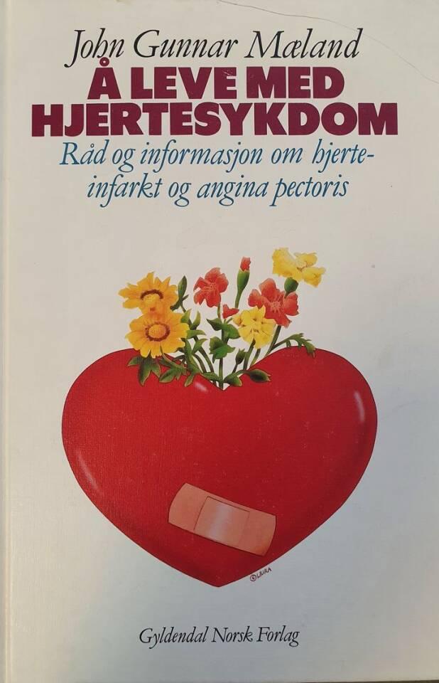 Å leve med hjertesykdom