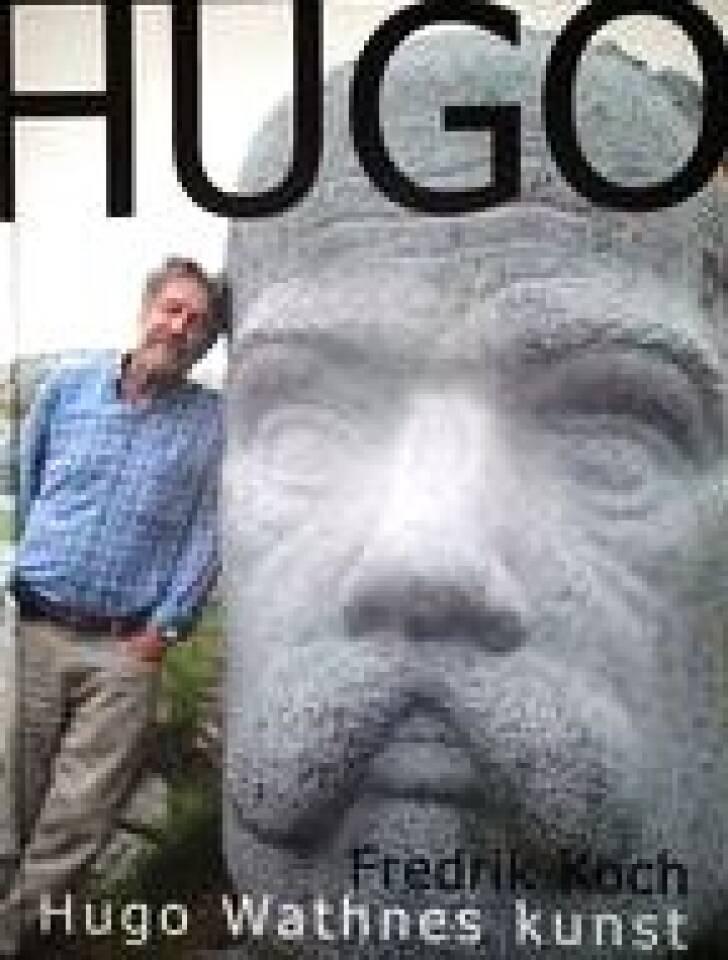Hugo Wathes kunst