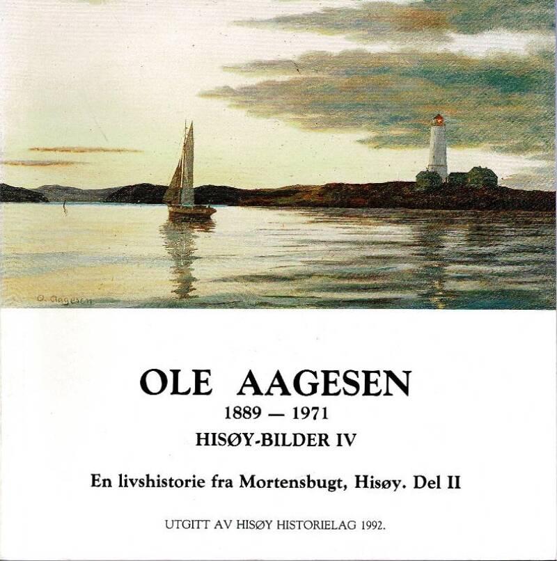 Ole Aagesen 1889-1971