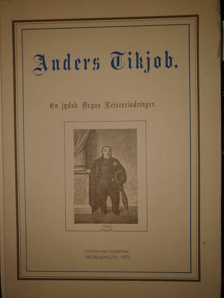 Anders Tikjøb