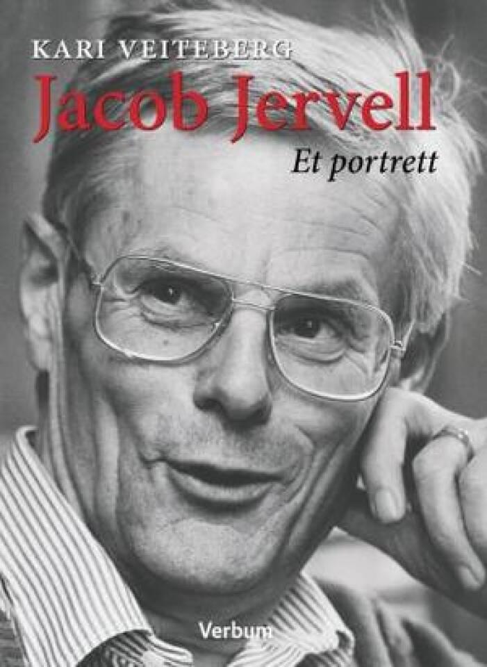 Jacob Jervell - et portrett