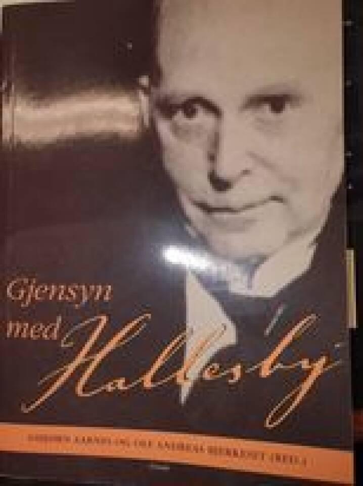 Gjensyn med Hallesby
