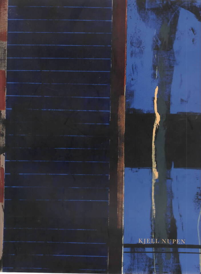 Kjell Nupen – Den blå time