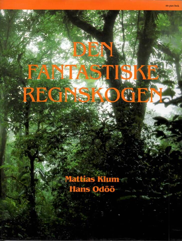 Den fantastiske regnskogen