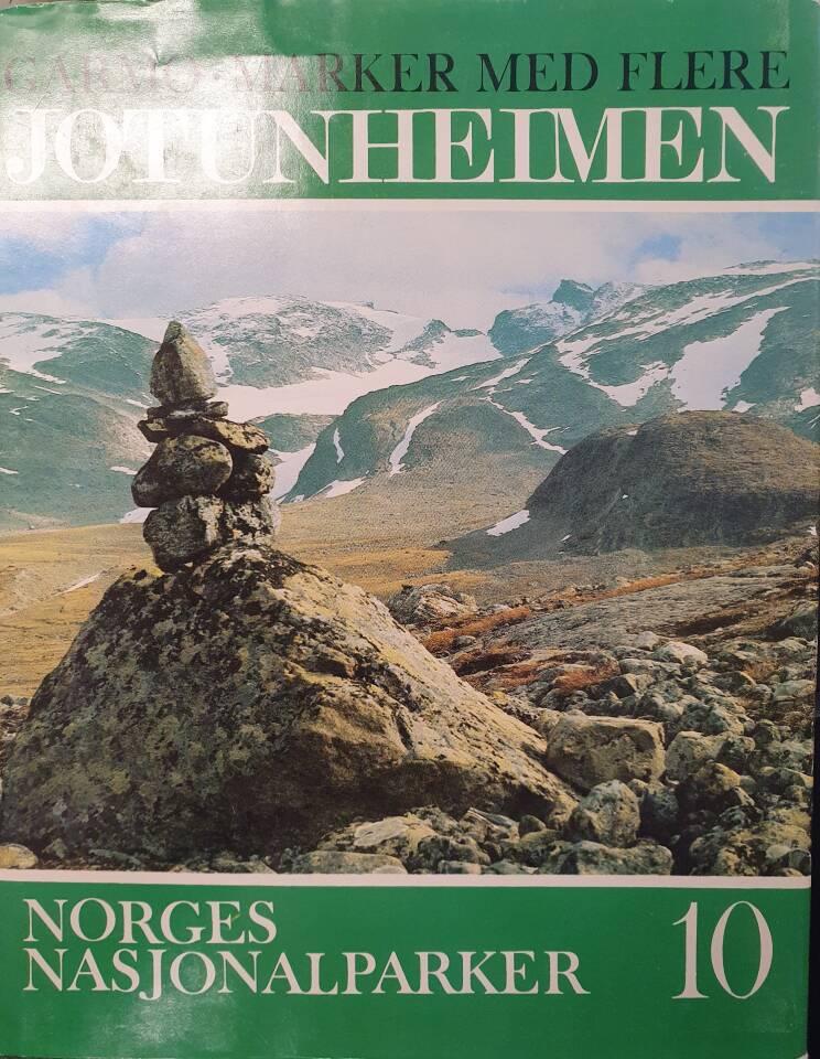 Norges Nasjonalparker: Jotunheimen