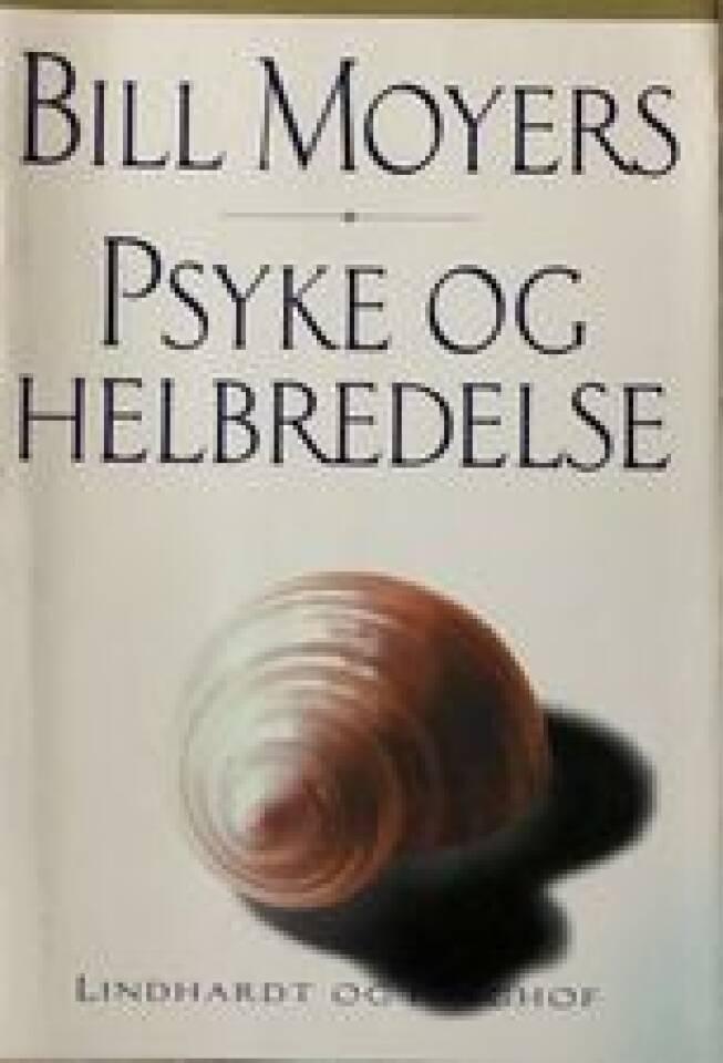 PSYKE OG HELBREDELSE