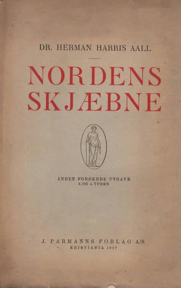 Nordens skjæbne