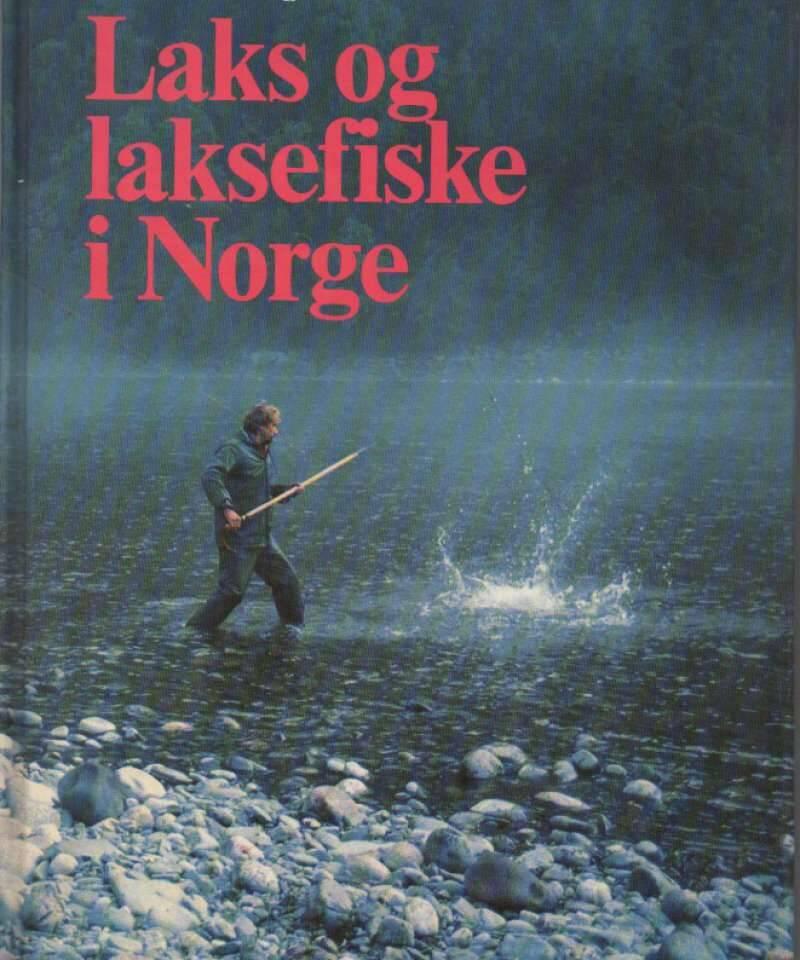 Laks og laksefiske i Norge