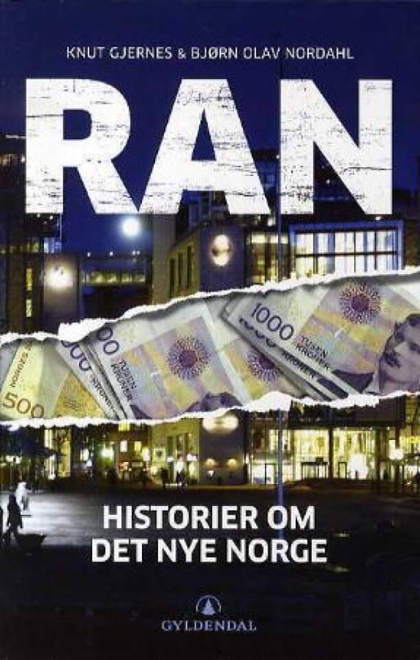 RAN Historier om det nye Norge