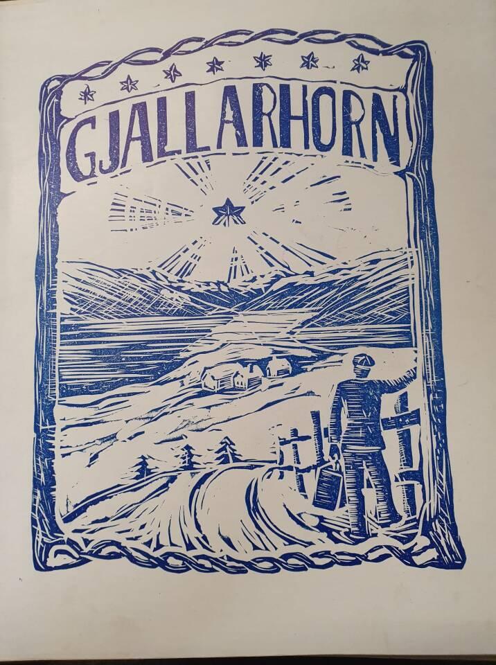 Gjallarhorn 1938