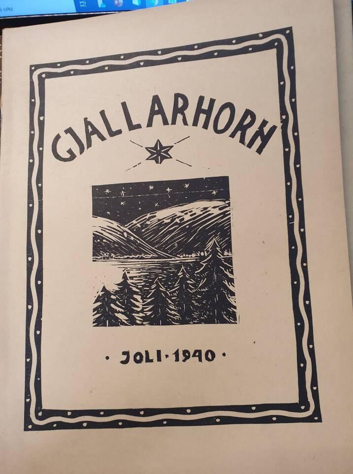 Gjallarhorn 1947