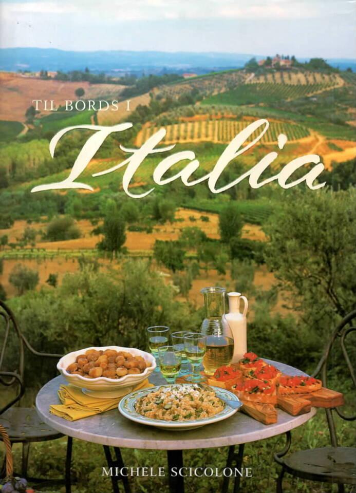 Til bords i Italia