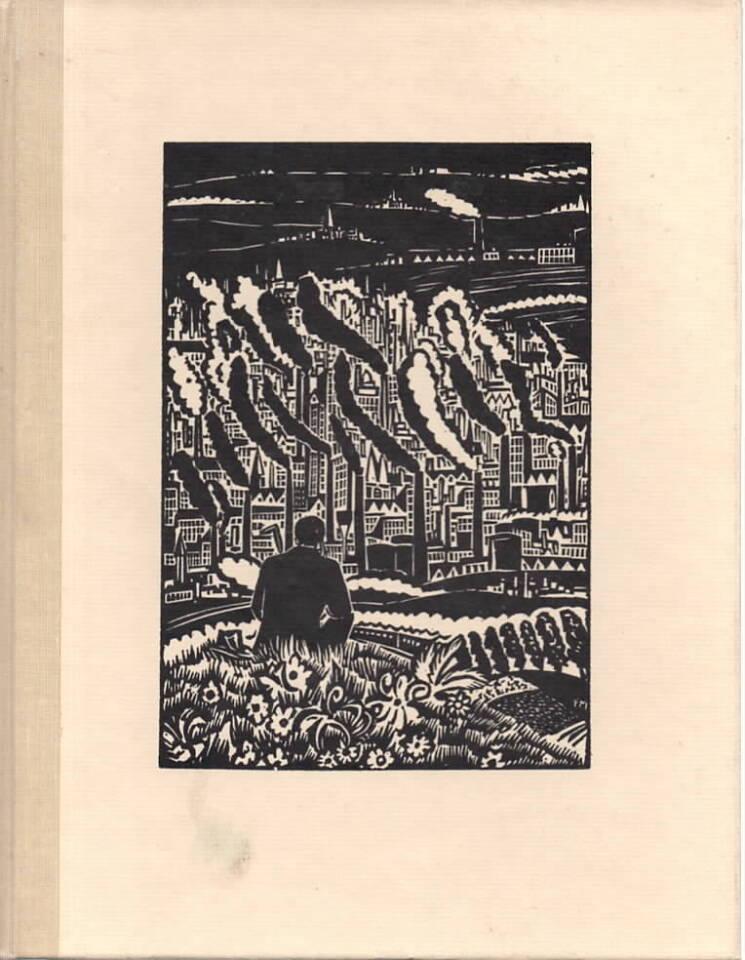 Byen – Hundre tresnitt av Frans Masereel