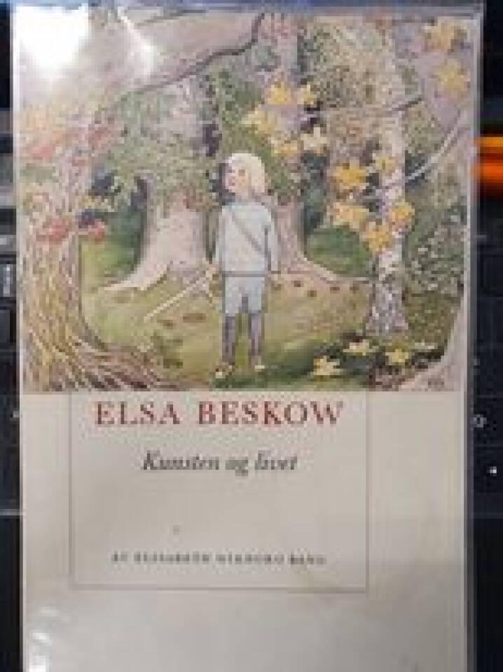 Elsa Beskow - Kunsten og livet