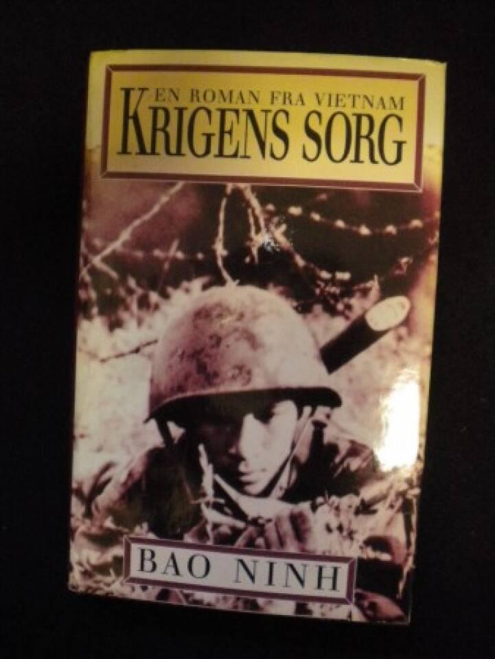 Krigens sorg – en roman fra Vietnam