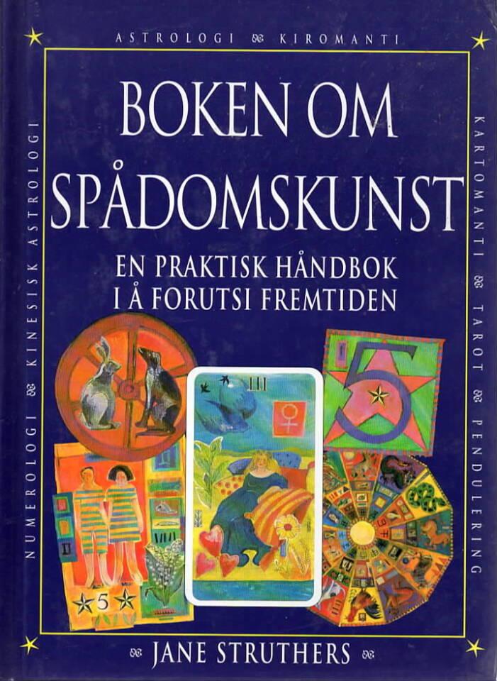 Boken om spådomskunst