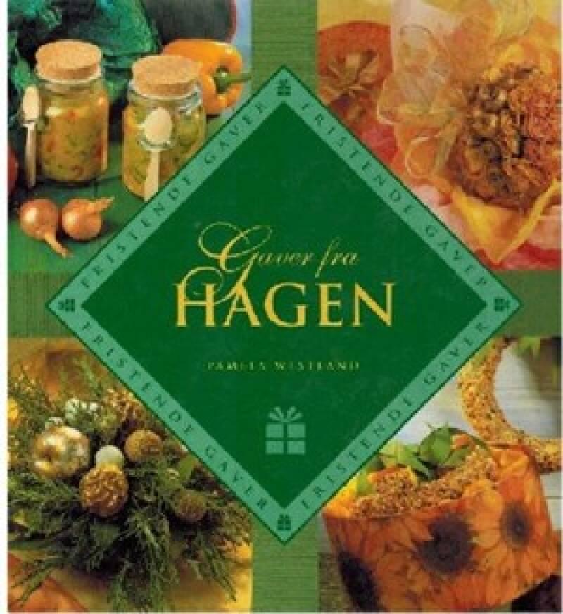 Gaver fra HAGEN