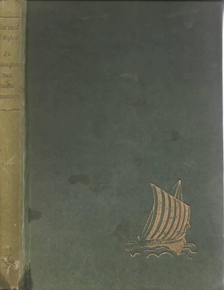På vikingferd med «Roald Amundsen»
