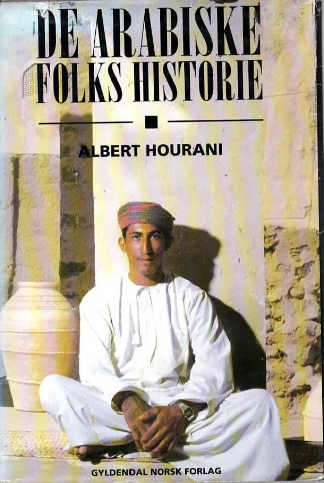 De arabiske folks historie