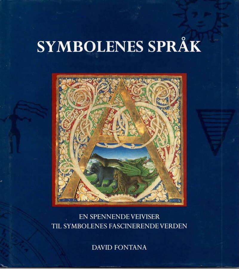 Symbolenes språk – En spennende veiviser til symbolenes fascinerende verden.