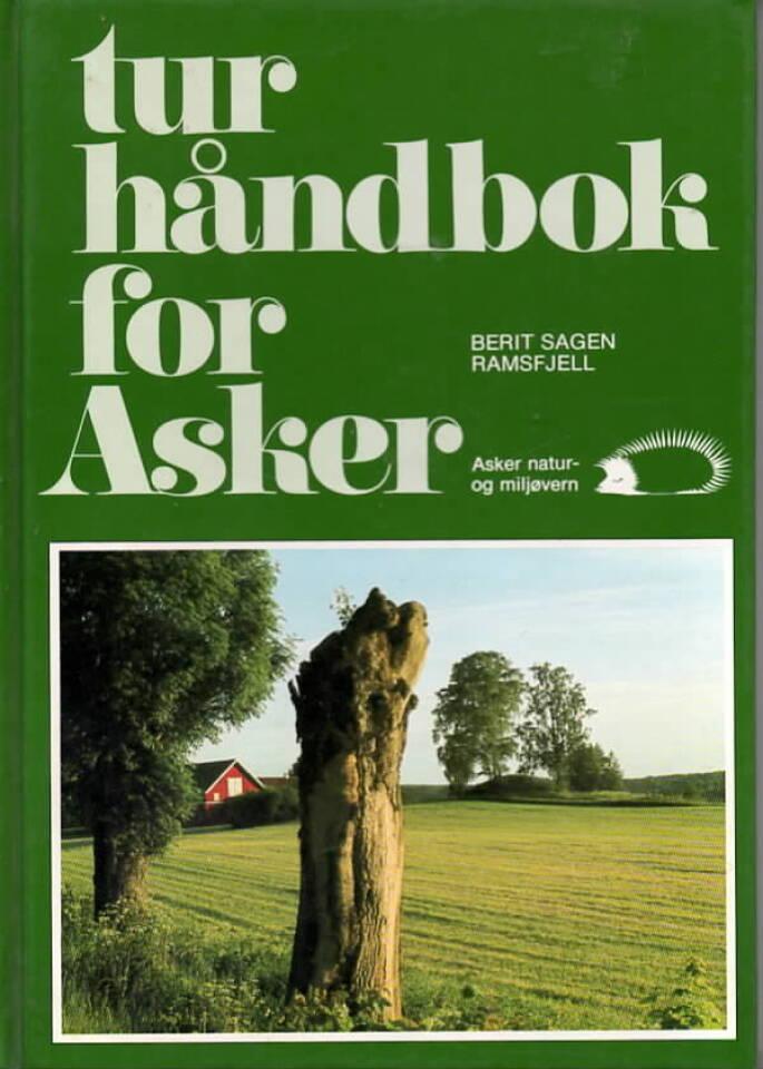Turhåndbok for Asker