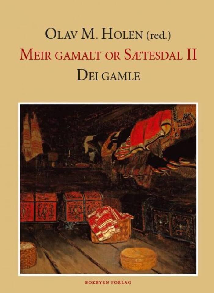 Meir Gamalt or Sætesdal II