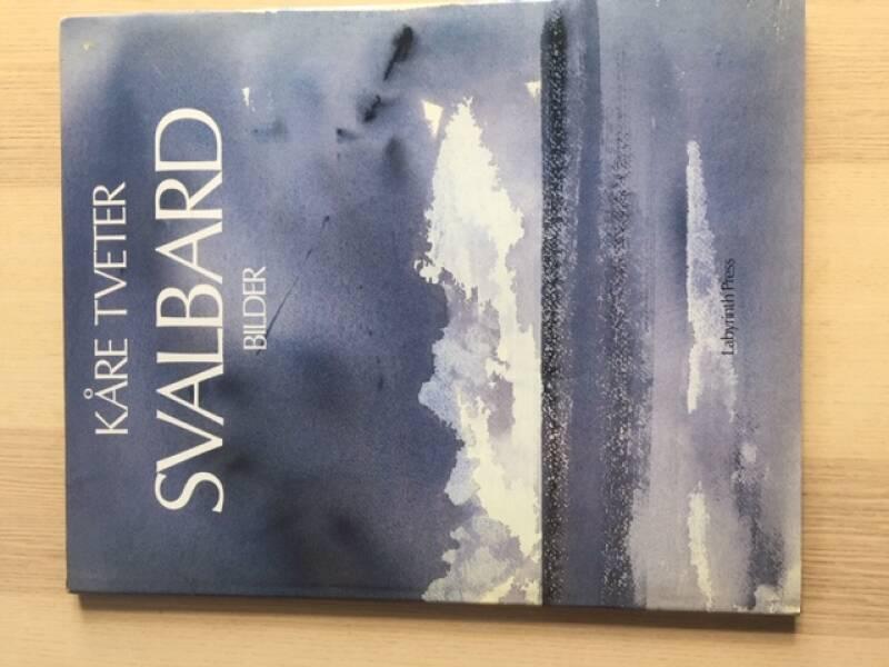 Svalbard  – Bilder