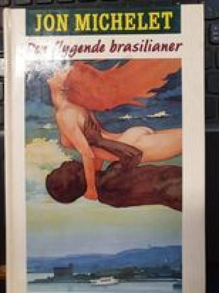 Den flygende brasilianer