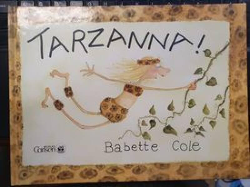 Tarzanna !