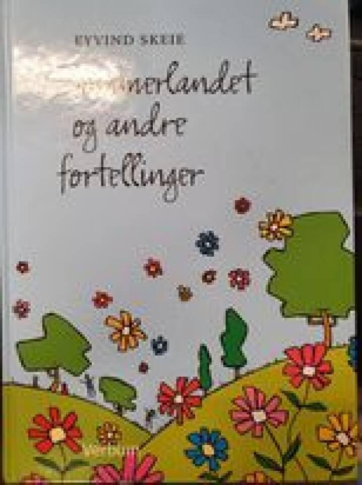Sommerlandet og andre fortellinger