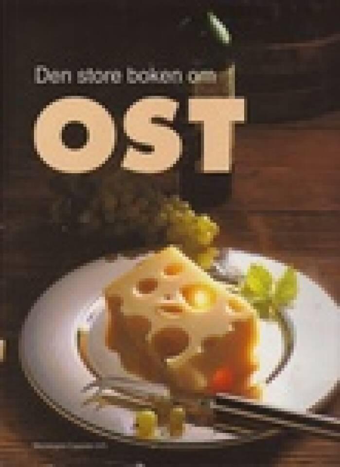 Den store boken om OST