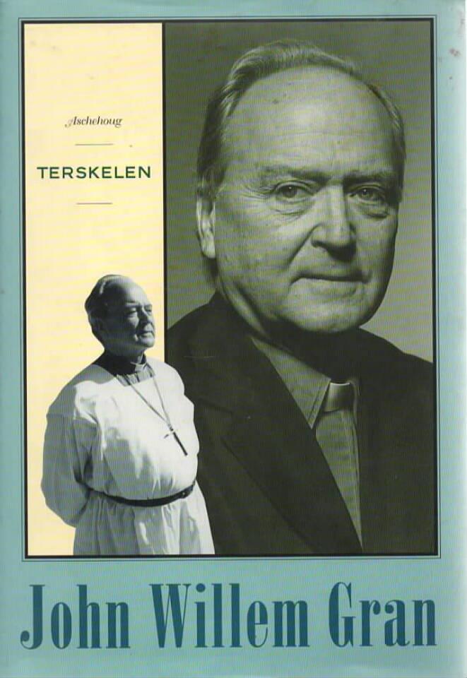 Terskelen – Av en katolsk biskops erindringer
