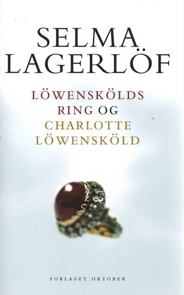 Löwenskölds ring og Charlotte Löwensköld