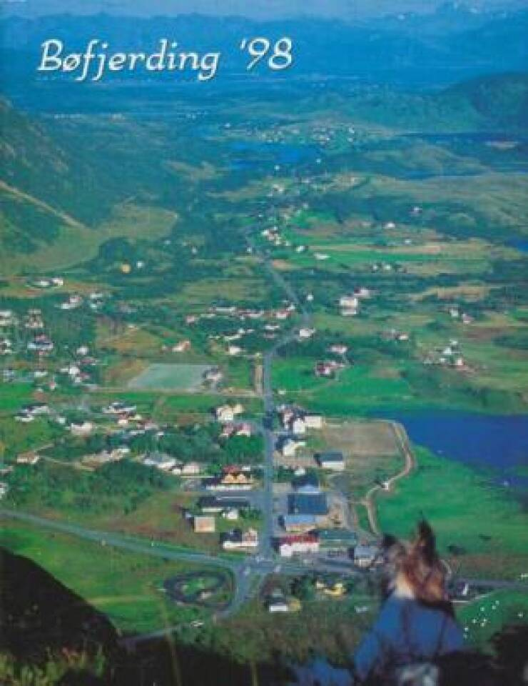 Bøfjerding '98