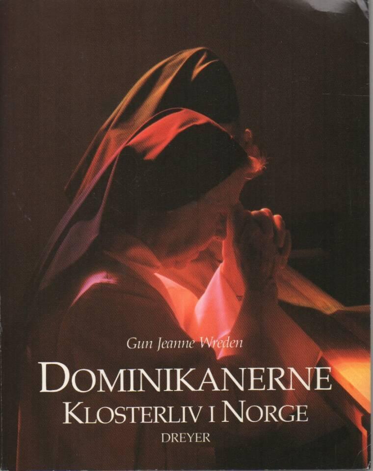 Dominikanerne – klosterliv i Norge