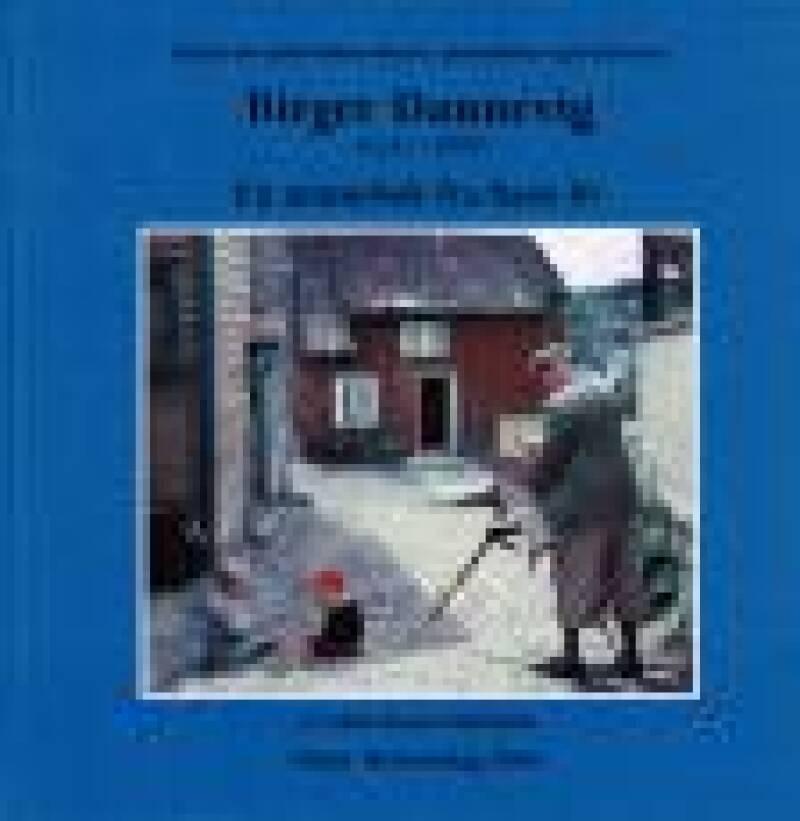 Birger Dannevig 1921 - 1998