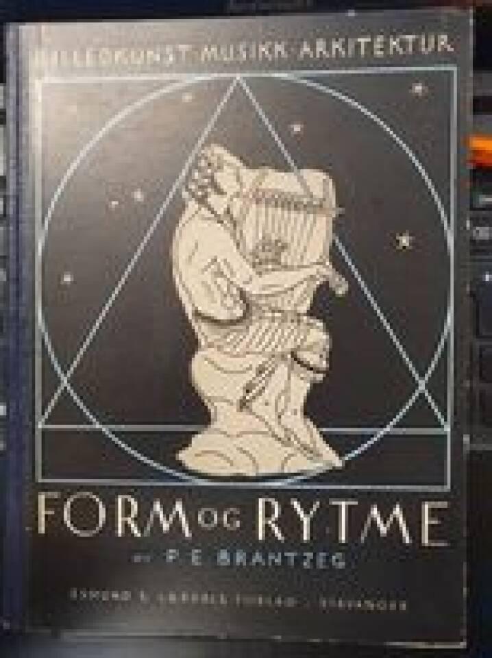 Form og rytme
