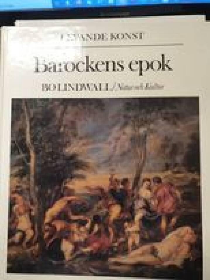 Barockens epok