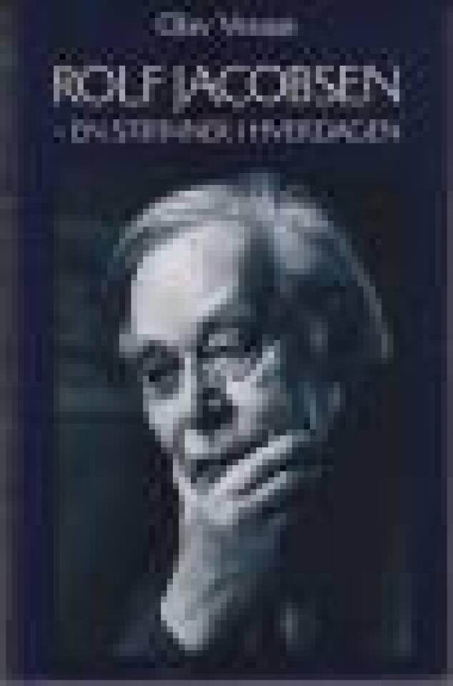 Rolf Jacobsen - en stifinner i hverdagen